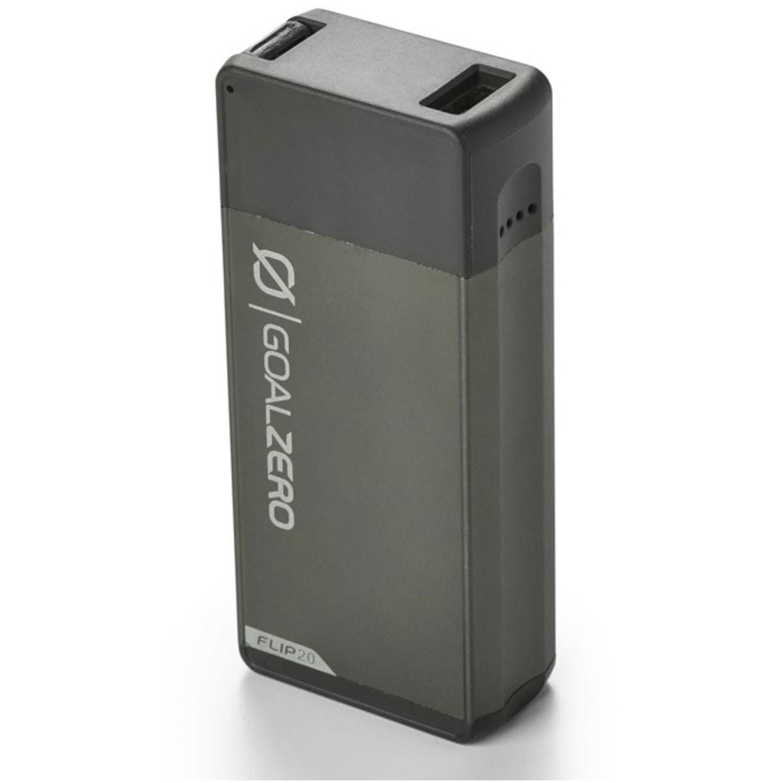 Goal-Zero-flip-20-recharger-Grey-S17