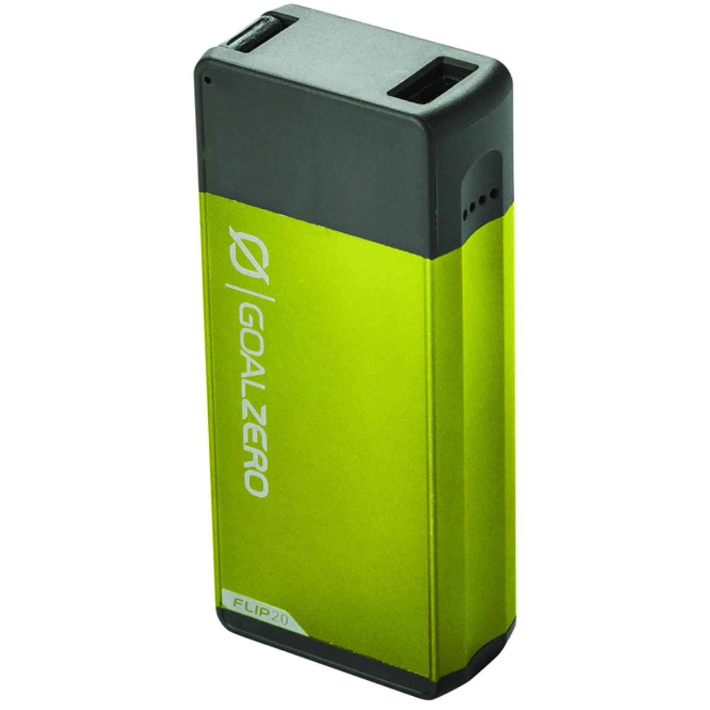 Goal-Zero-flip-20-recharger-Green-S17