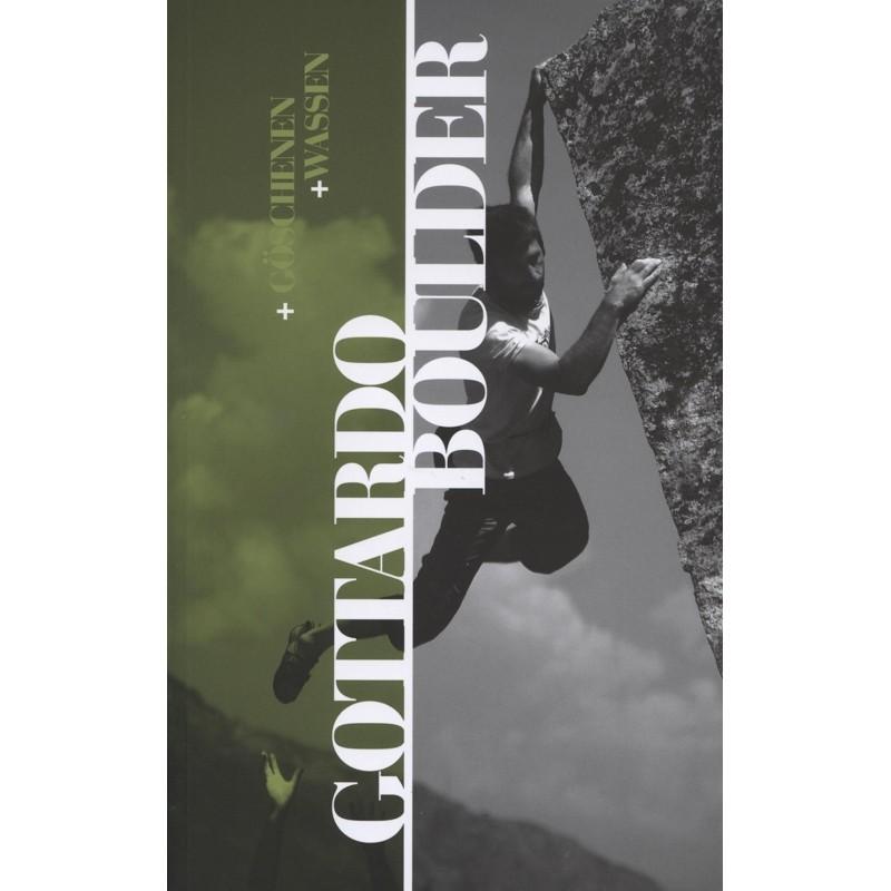 Gottardo Boulder