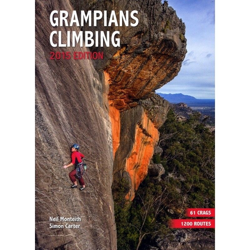 Grampians Climbing by Onsight Photography