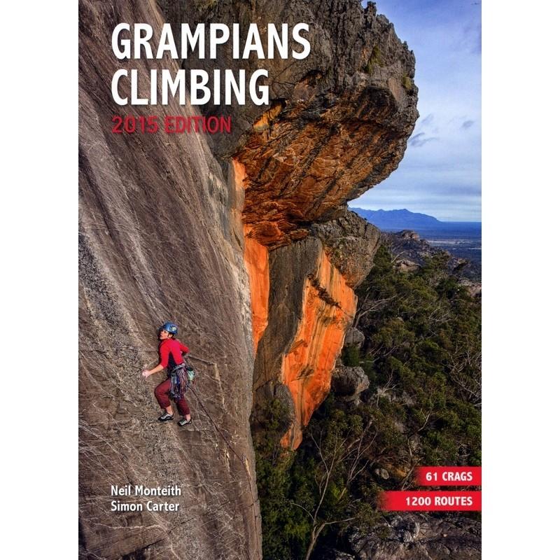 Grampians Climbing: Sport Crags