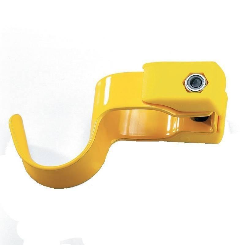 Grivel Trigger Yellow