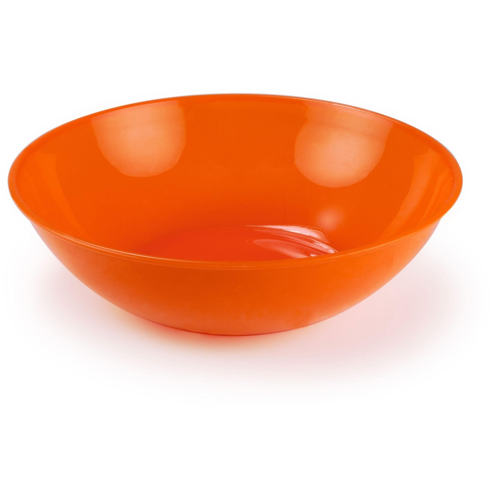 GSI Cascadian Bowl - Orange