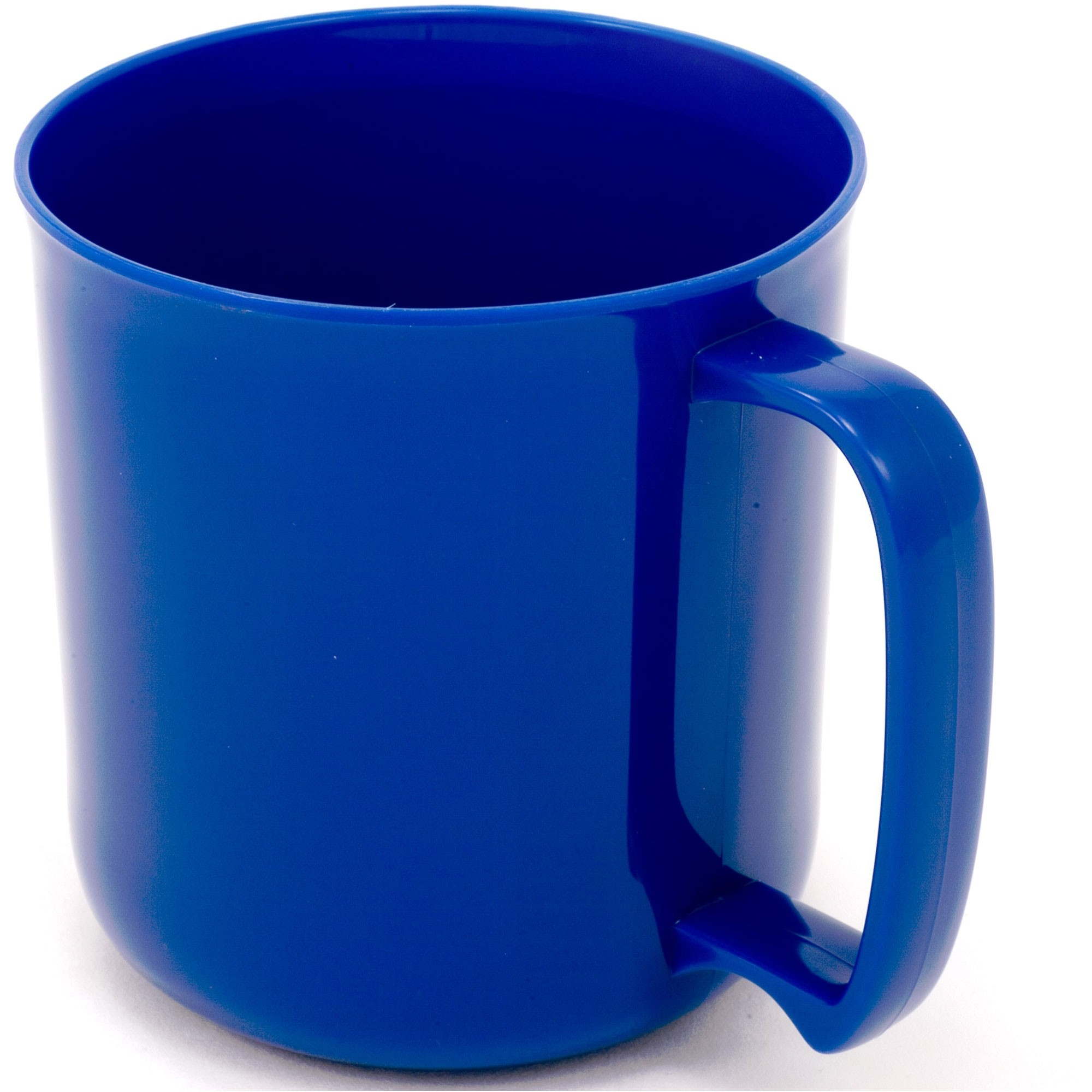 GSI Cascadian Mug - Blue