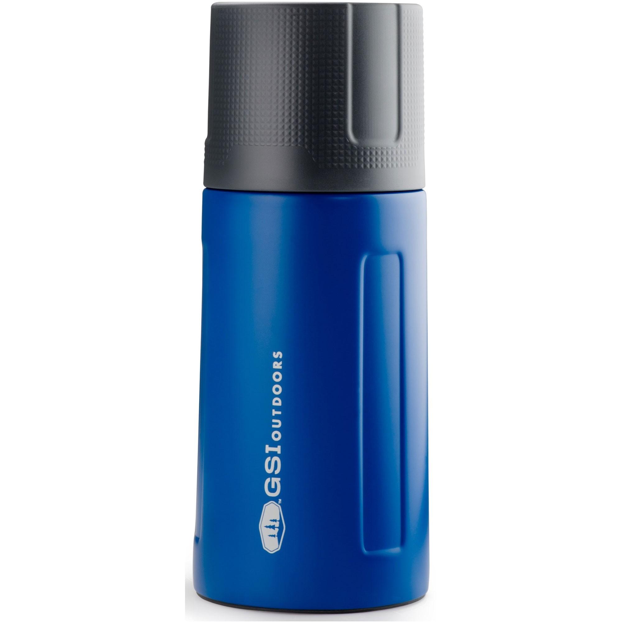 GSI-Glacier-Stainless-Vacuum-Bottle-0.5L-Blue