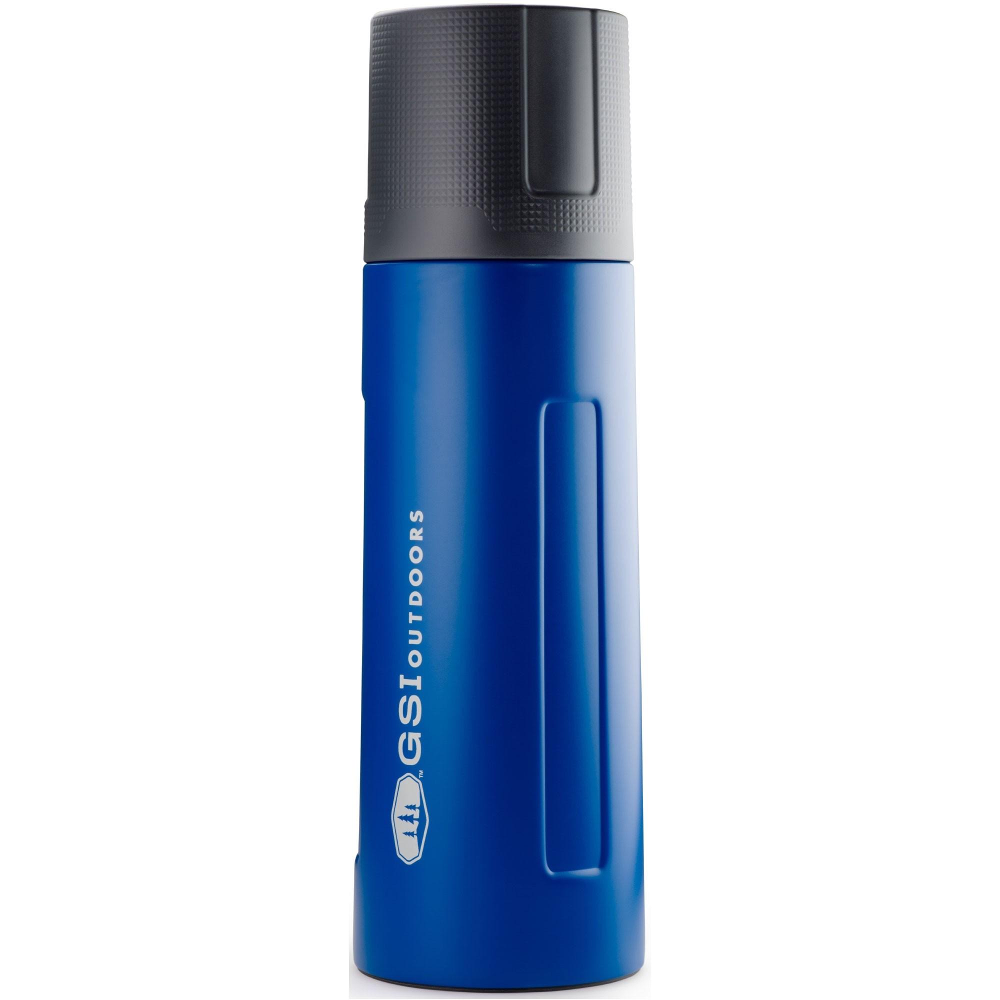 GSI-Glacier-Stainless-Vacuum-Bottle-1L-Blue