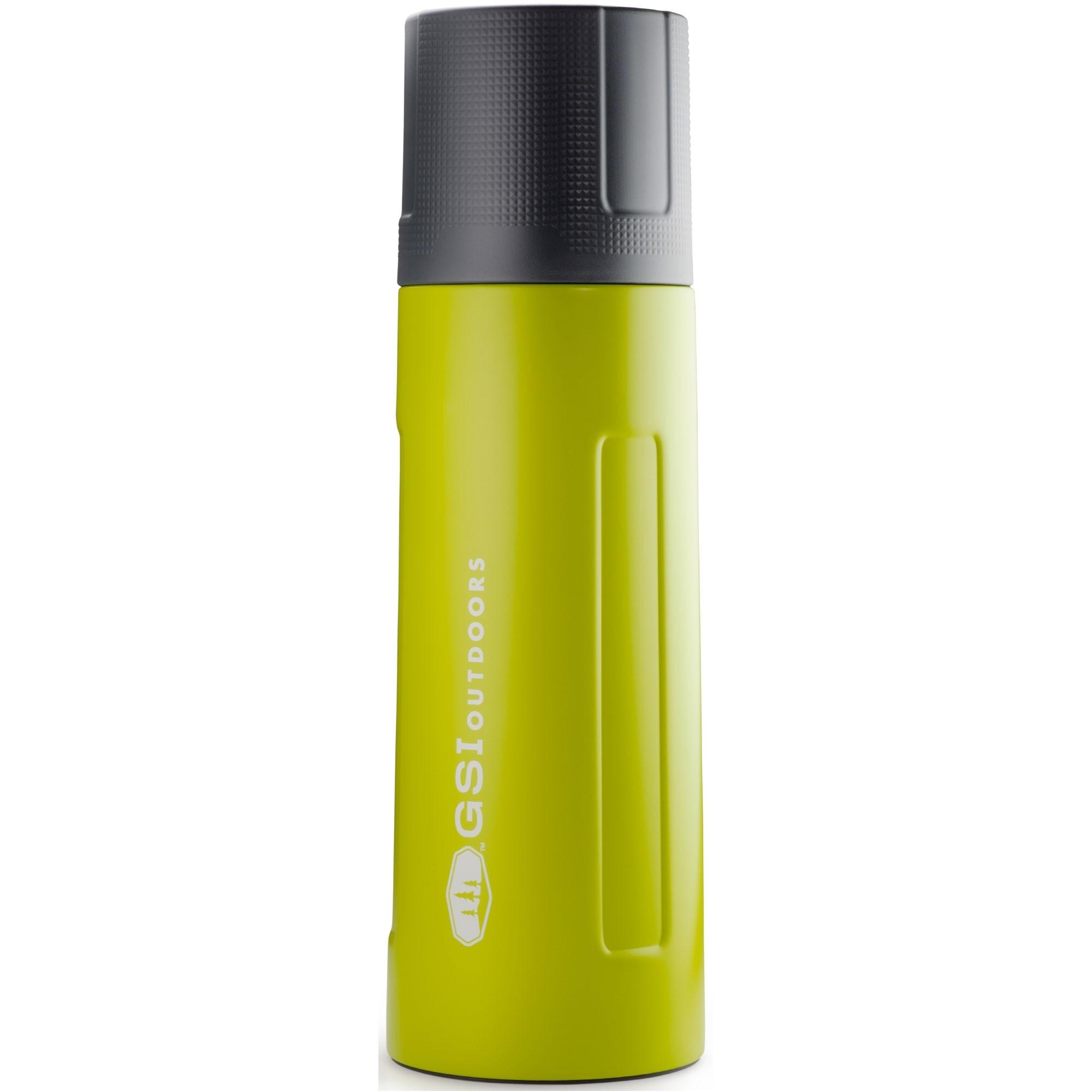 GSI-Glacier-Stainless-Vacuum-Bottle-1L-Green