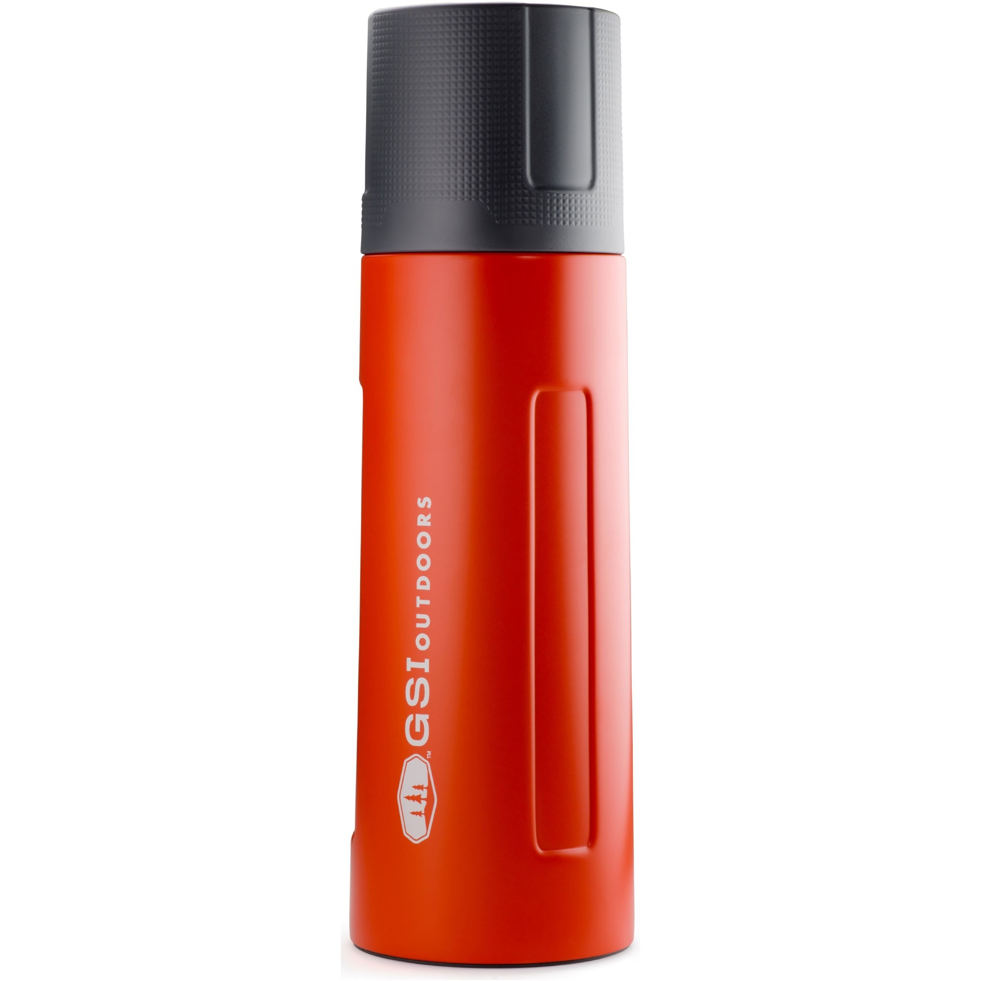 GSI-Glacier-Stainless-Vacuum-Bottle-1L-Red