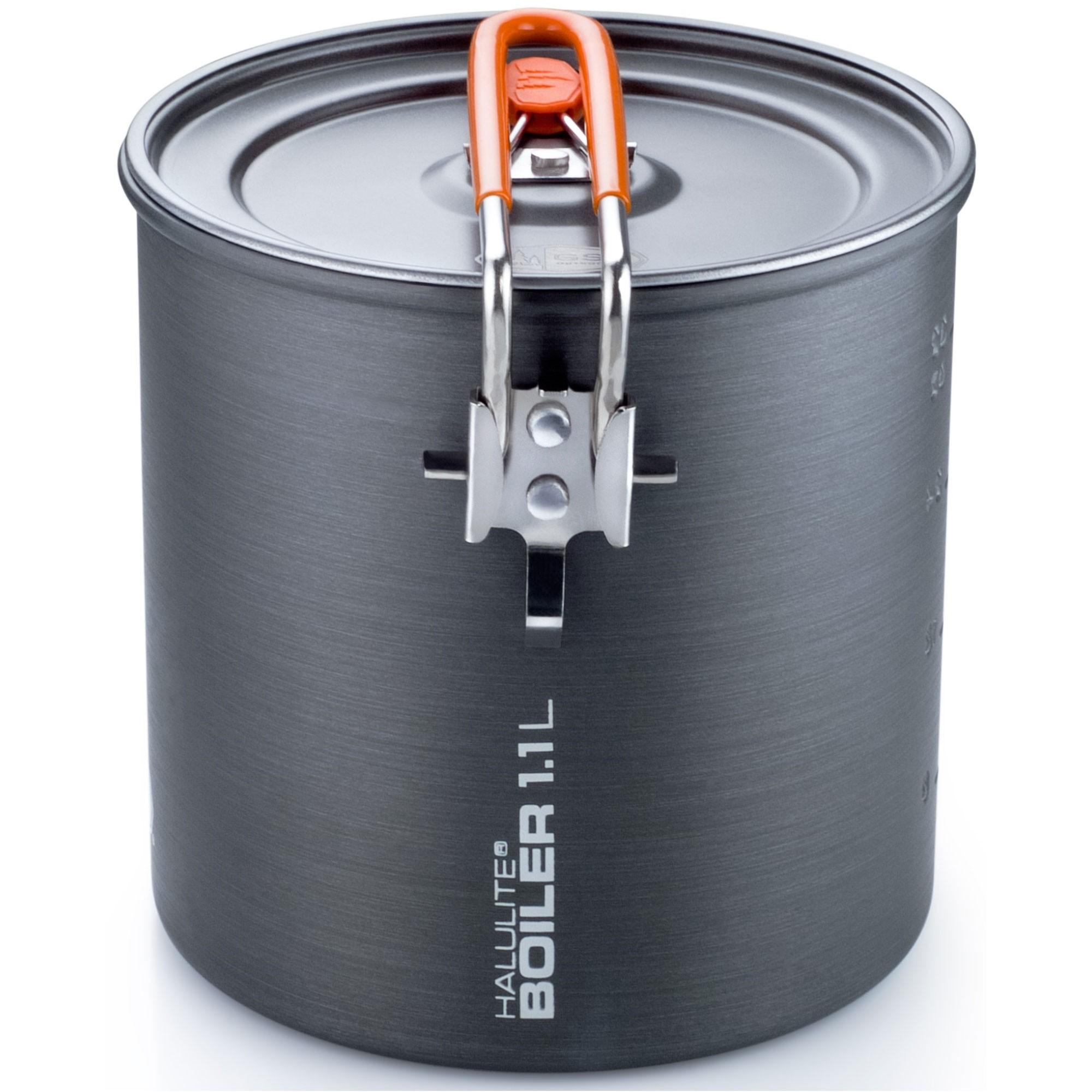 GSI Halulite Boiler 1.1L Pot