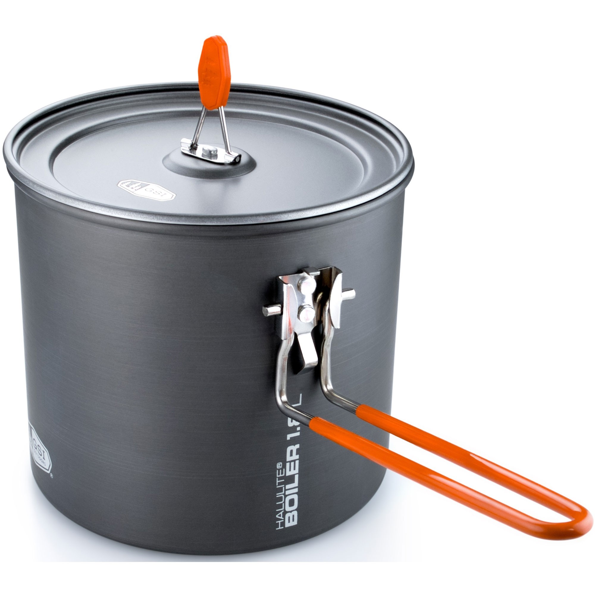GSI Halulite Boiler 1.8l
