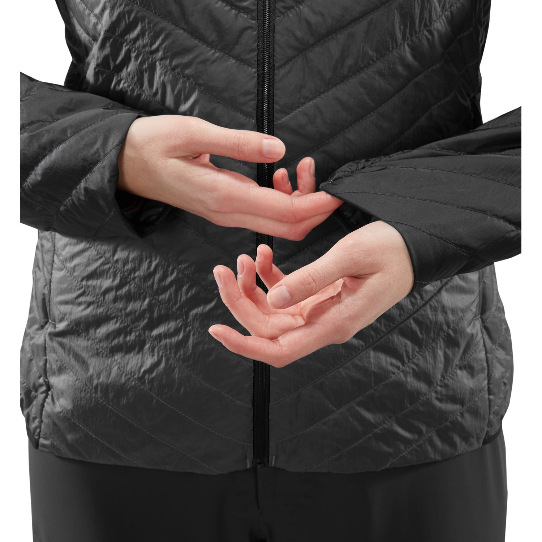 Haglofs L.I.M Barrier Jacket - Women's - Magnetite