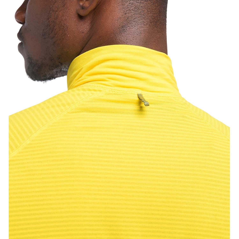 Haglofs L.I.M Mid Jacket - Men's - Signal Yellow
