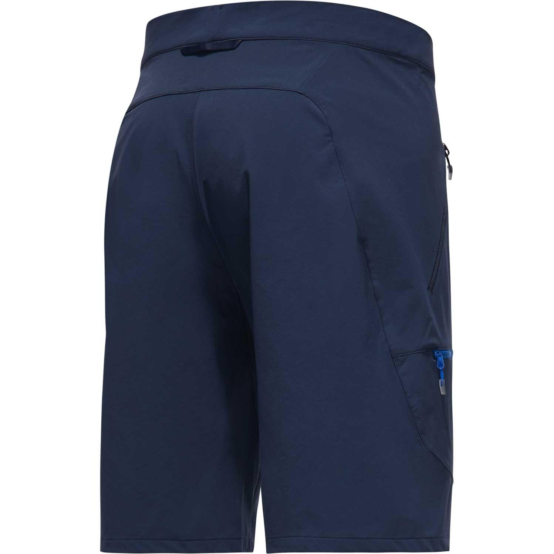 Haglofs Lizard Short - Men's - Tarn Blue