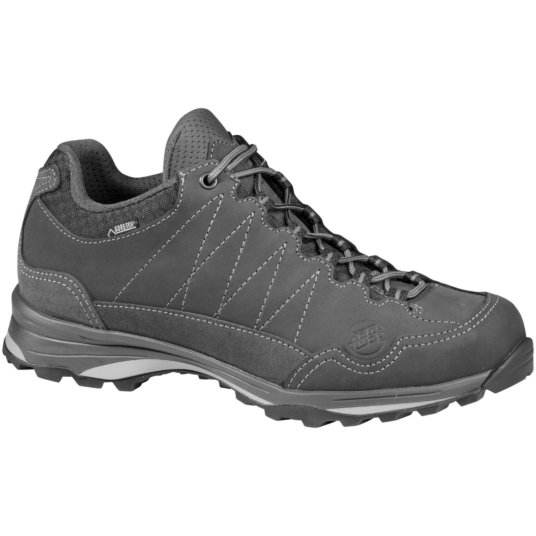 Hanwag Robin Light GTX  Walking Shoe - Asphalt/Black