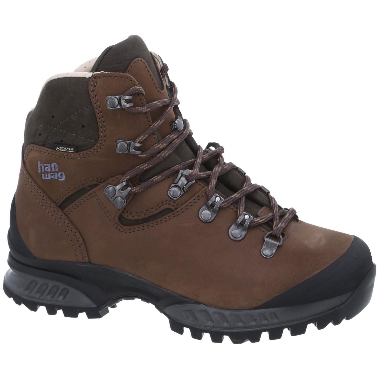 HANWAG - Tatra Wide GTX Walking Boot - Brown