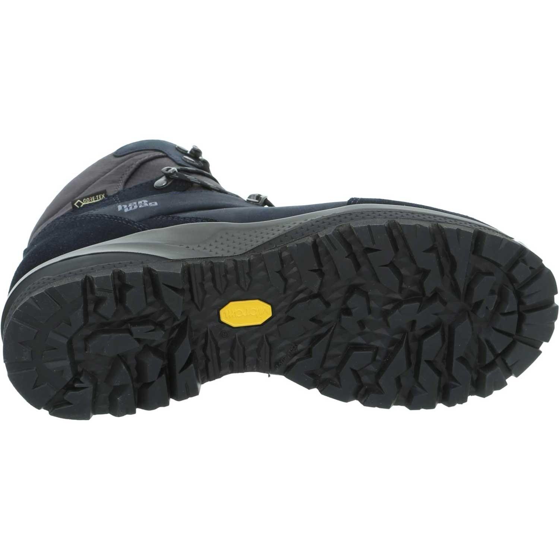 Hanwag Women's Banks SF Extra Lady GTX Hiking Boots - Navy/Asphalt