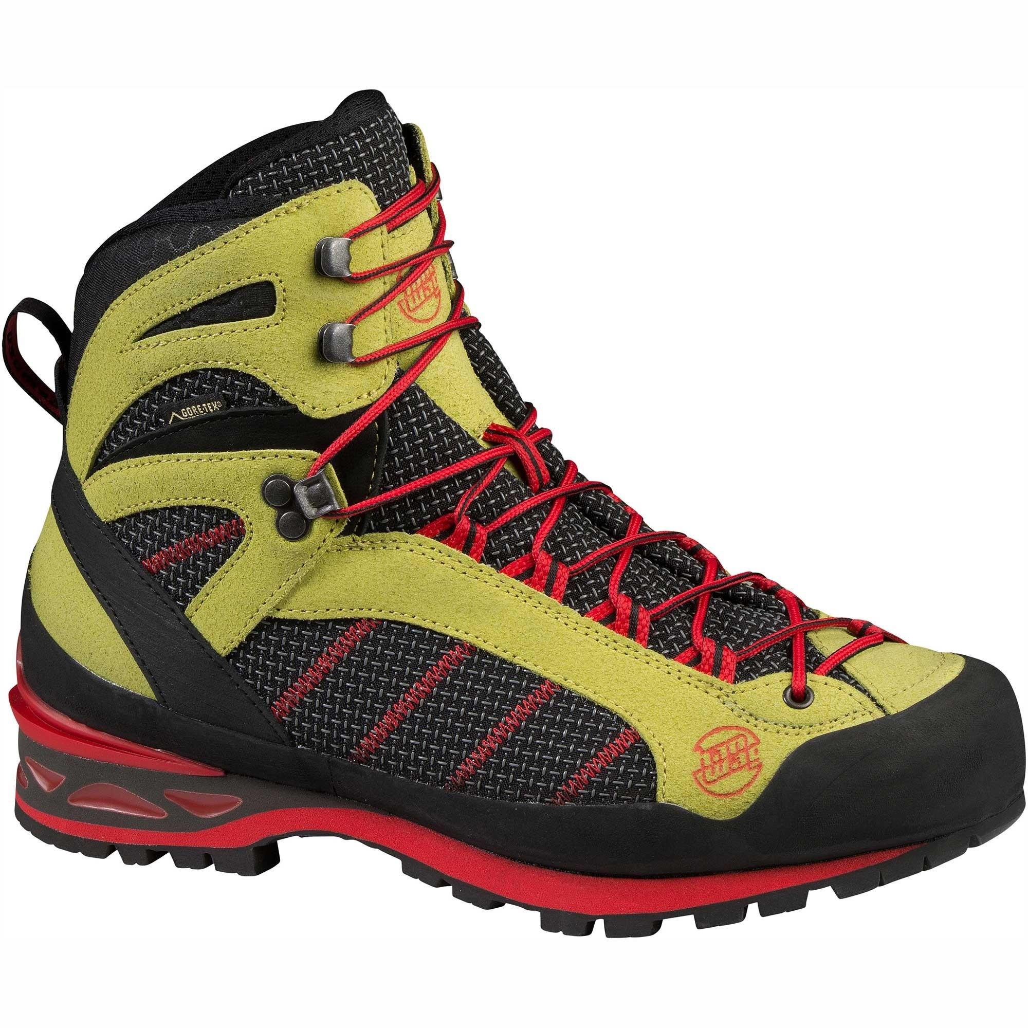 Hanwag Makra Combi GTX women's walking boots