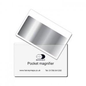 Harvey Pocket Lens
