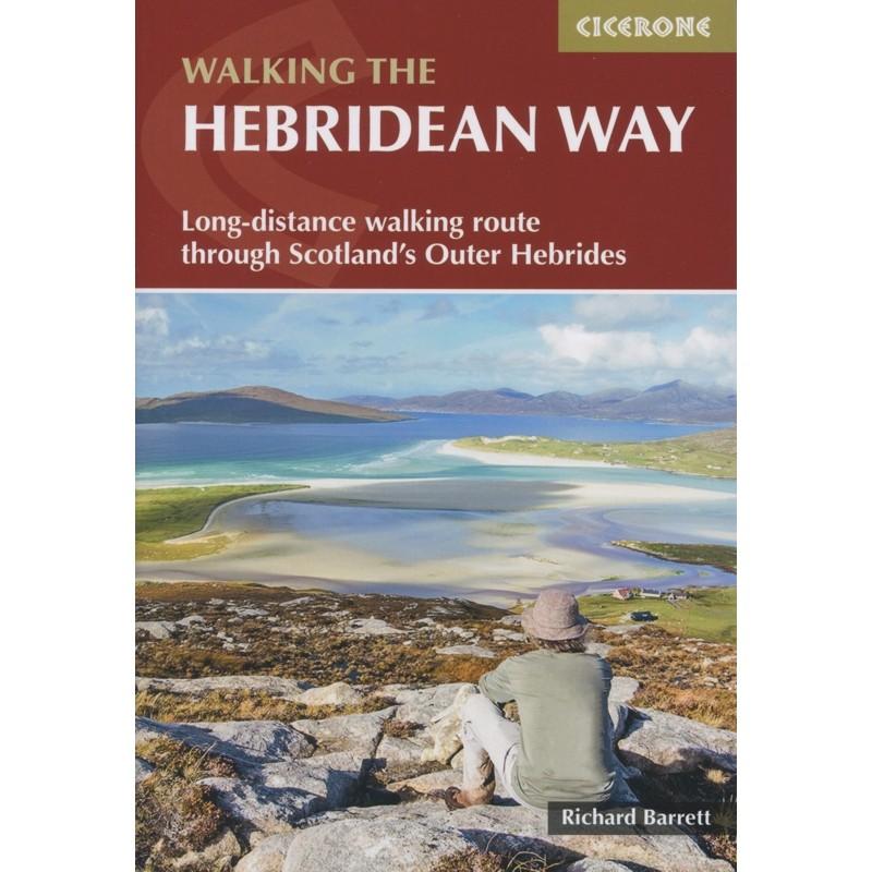 Walking the The Hebridean Way