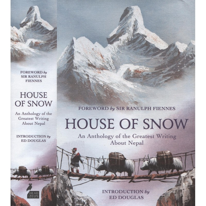 House Of Snow: Douglas