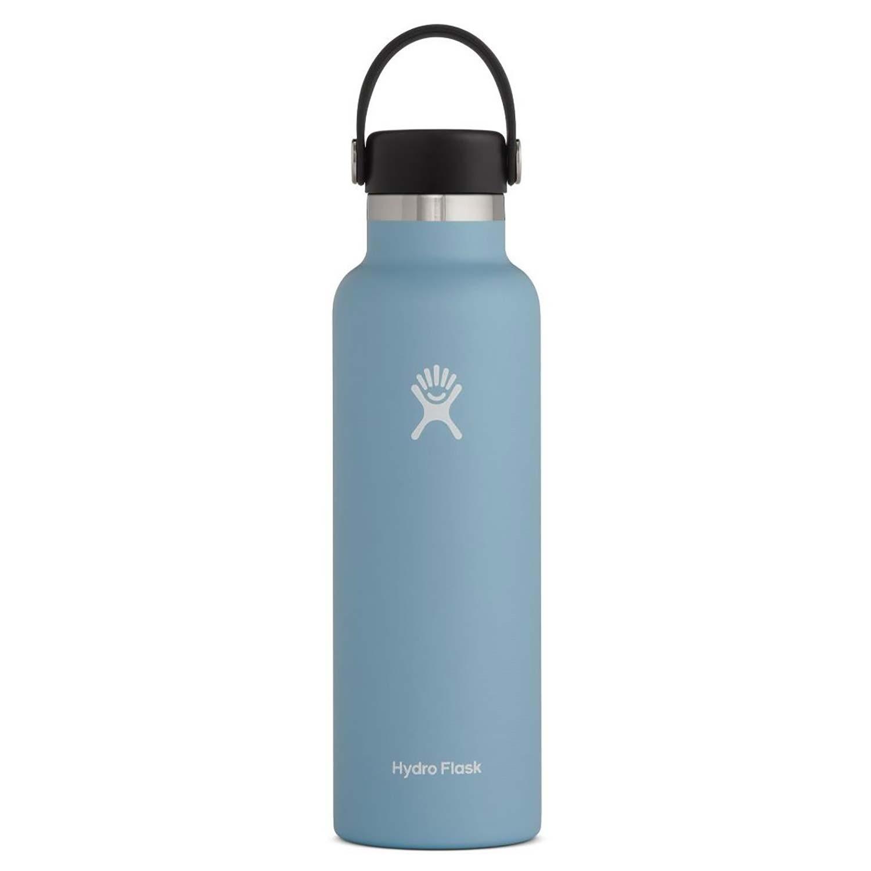 HYDRO FLASK - 21oz Insulated Bottle - Rain