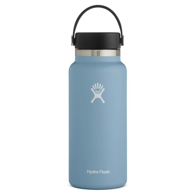 Hydroflask 32 oz Wide Flex Cap - Rain