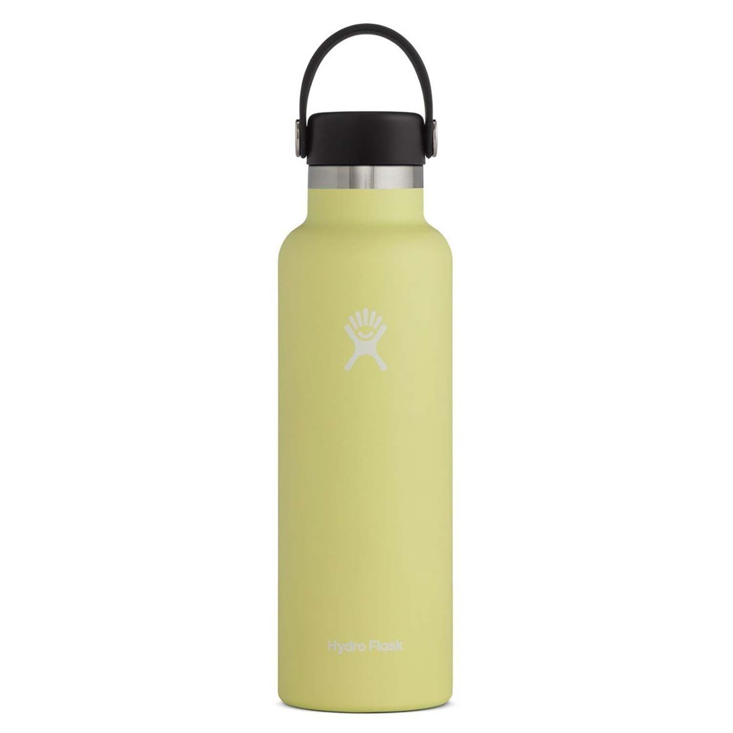 HYDRO FLASK - 21oz Insulated Bottle - Pineapple