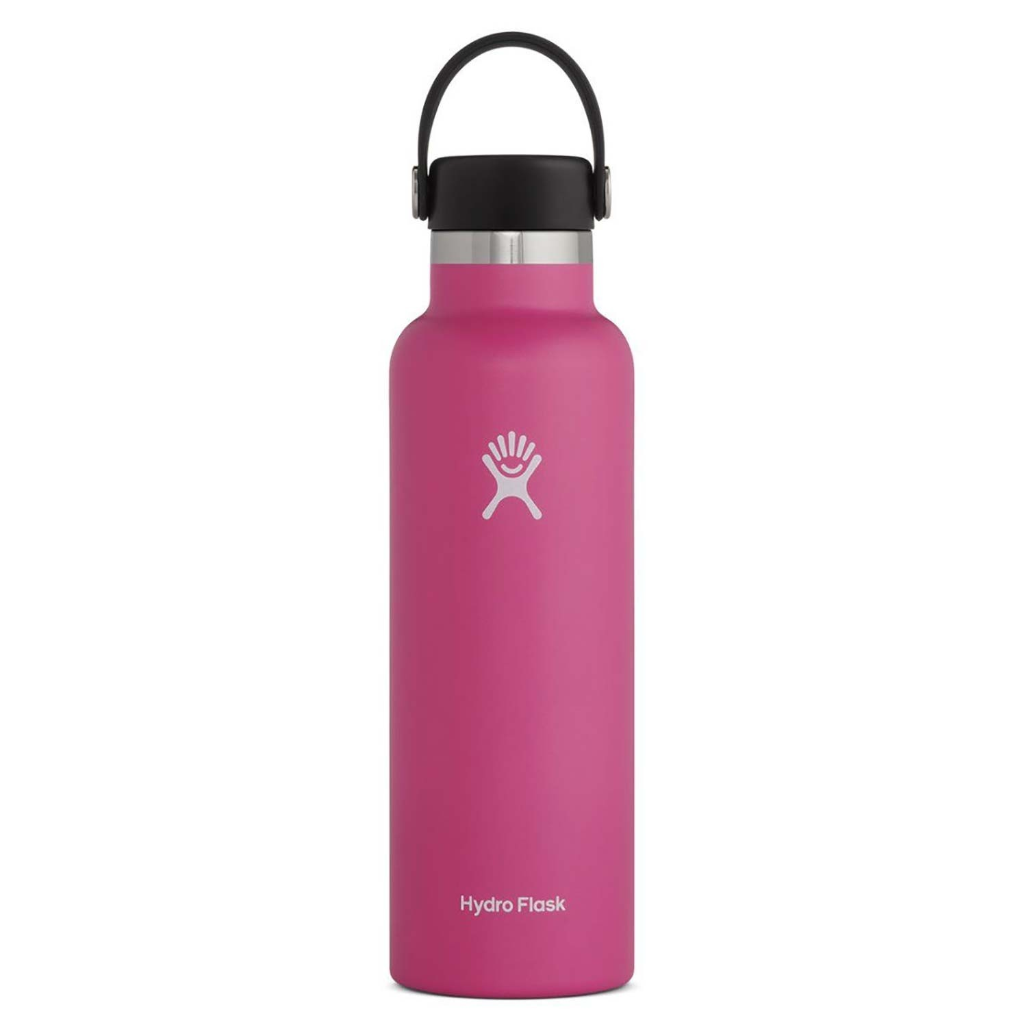 HYDRO FLASK - 21oz Insulated Bottle - Carnation