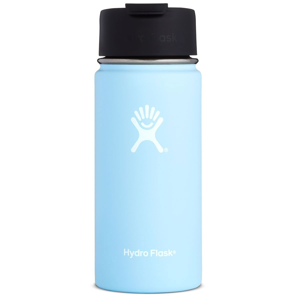 HYDRO FLASK - 16oz Wide Mouth Flask - Frost
