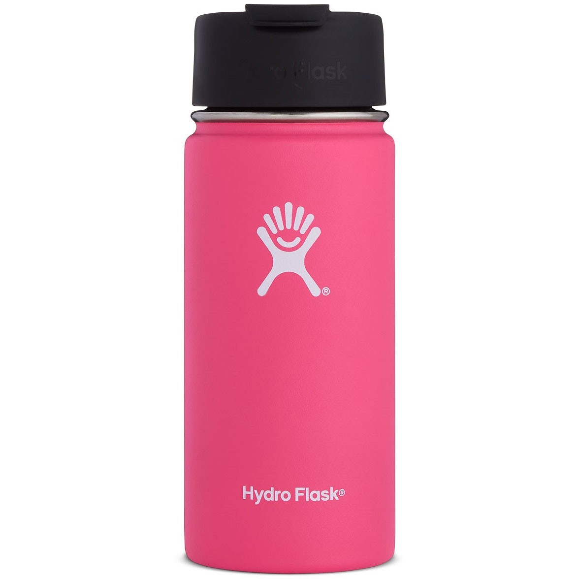 HYDRO FLASK - 16oz Wide Mouth Flask - Watermelon
