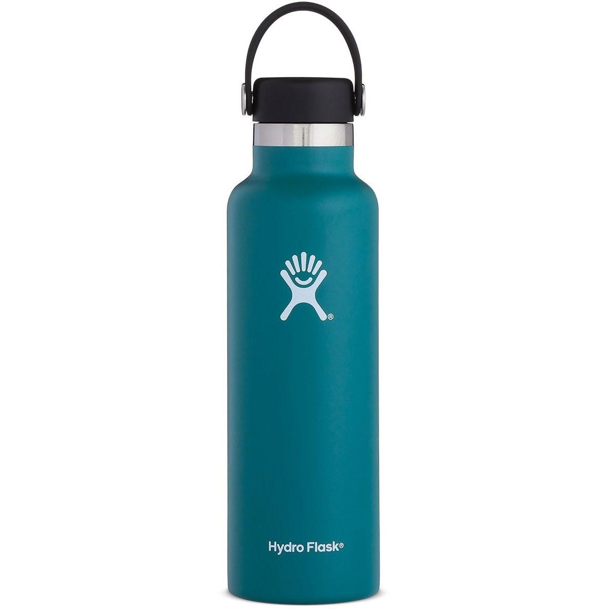 HYDRO FLASK - 21oz Insulated Bottle - Jade