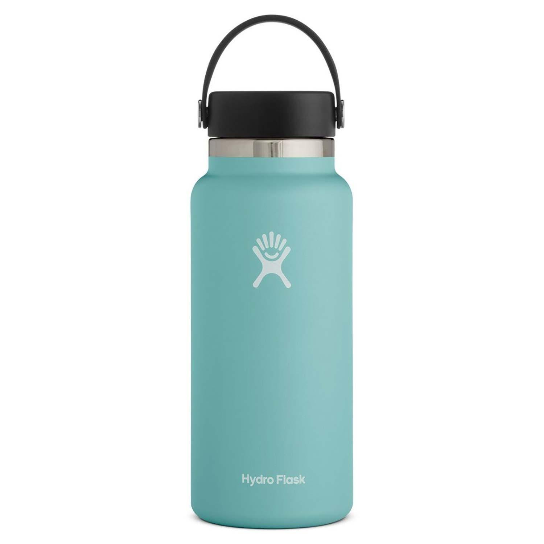 Hydroflask 32 oz Wide Flex Cap - Alpine