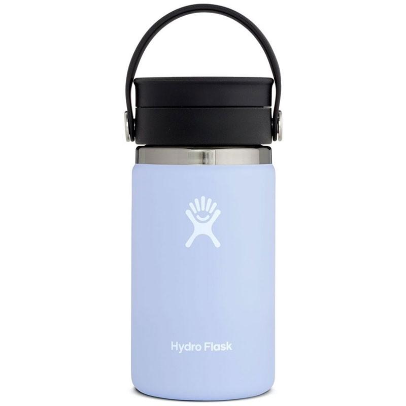 Hydro Flask 12 oz Wide Mouth/Flex Sip - Fog