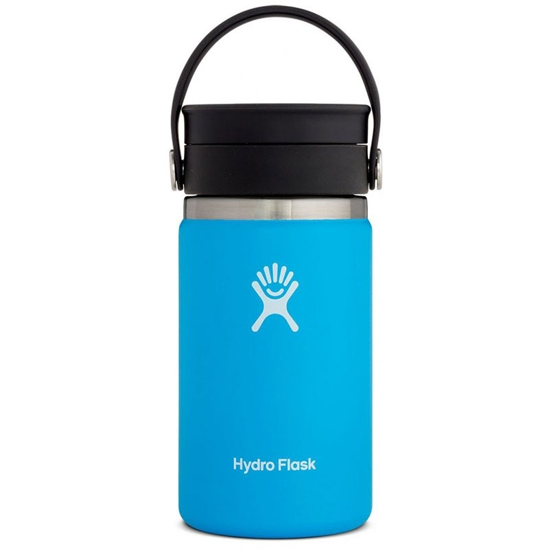 Hydro Flask 12 oz Wide Mouth w/Flip Lid - Pacific