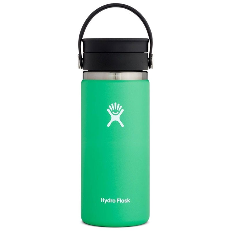Hydro Flask 16 oz Wide Mouth/Flex Sip - Spearmint