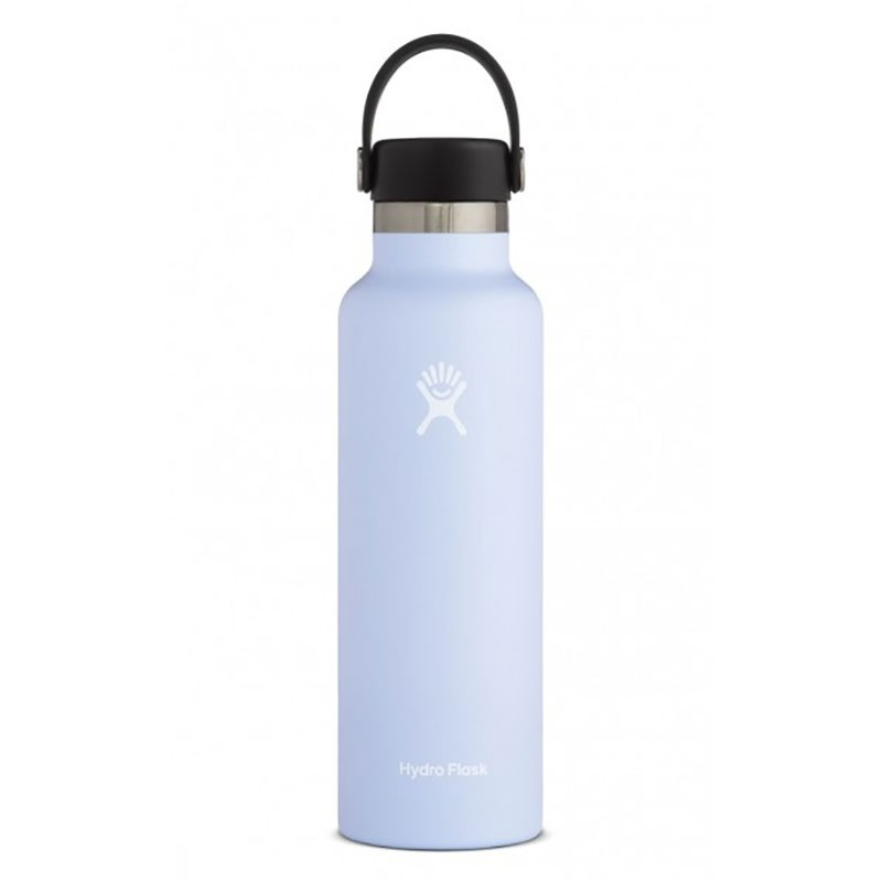 HYDRO FLASK - 21oz Insulated Bottle - Fog