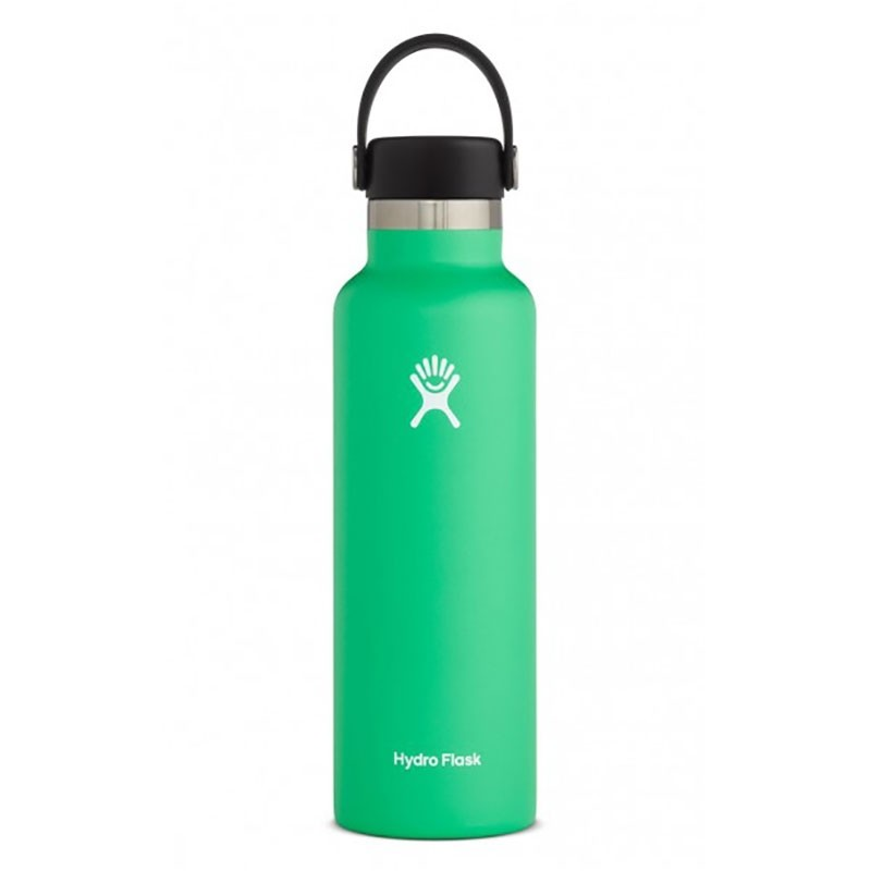 HYDRO FLASK - 21oz Insulated Bottle - Spearmint