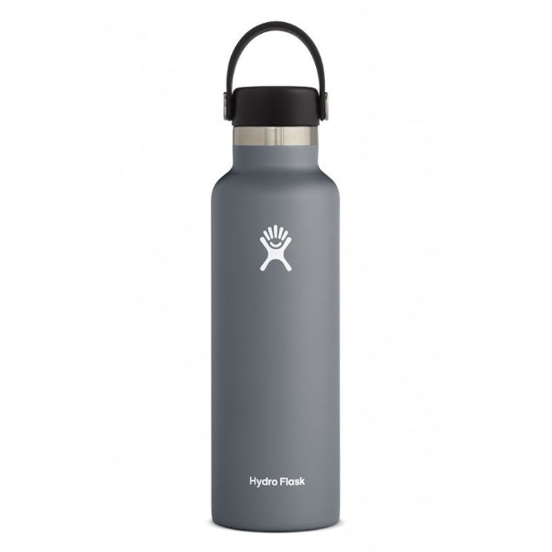 HYDRO FLASK - 21oz Insulated Bottle - Stone
