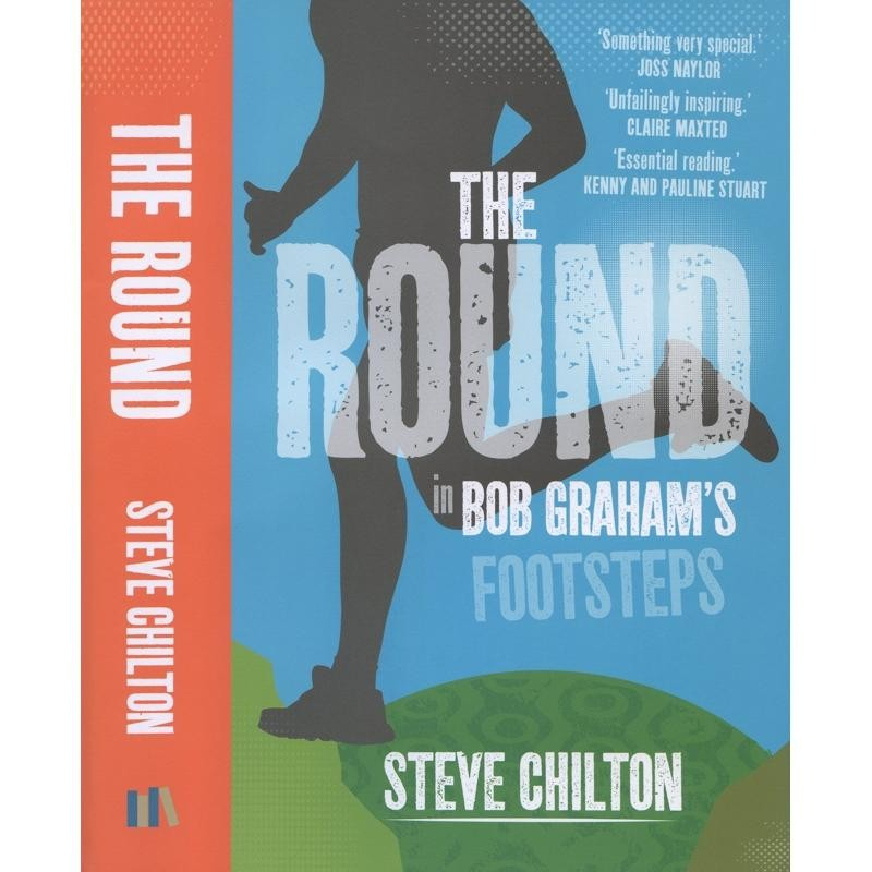 0 The Round: In Bob Graham's Footsteps
