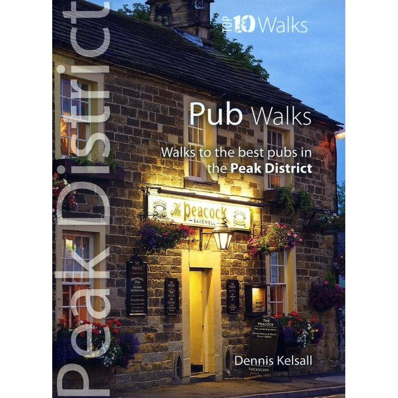 Peak District Pub Walks: Top 10 Walks by Northern Eye