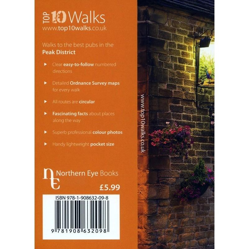 Peak District Pub Walks: Top 10 Walks by Northern Eye