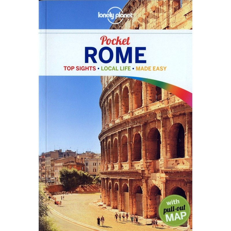 Rome by Lonely Planet