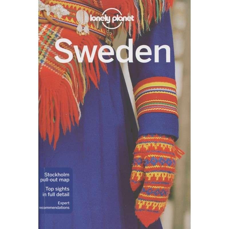 Sweden by Lonely Planet