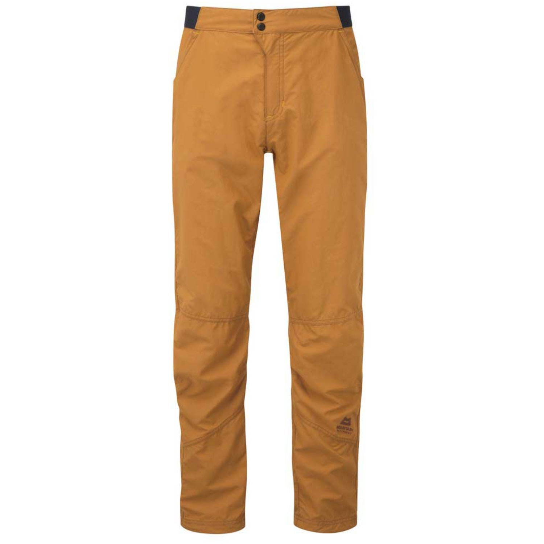 Mountain Equipment Men's Inception Pant - Pumpkin Spice