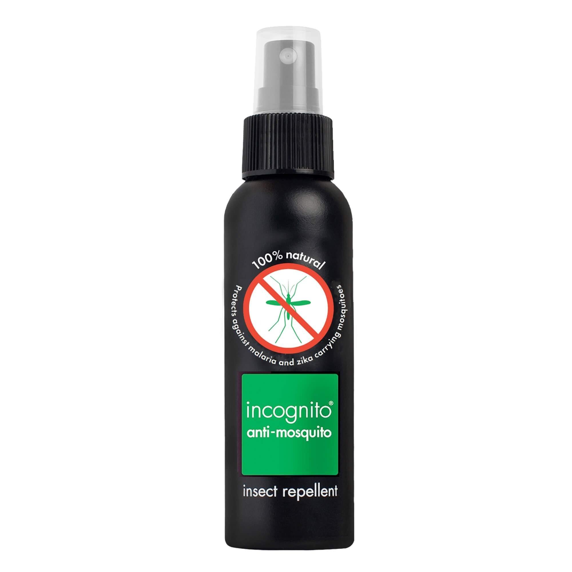 Incognito Anti-Mosquito Insect Repellent - 100ml Spray