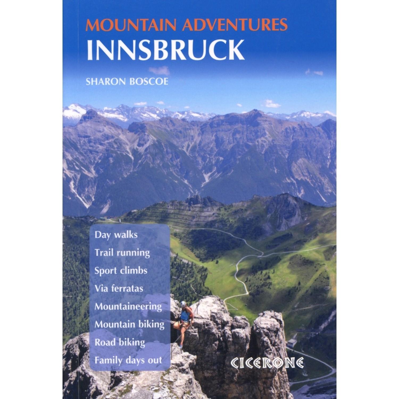 Mountain Adventures: Innsbruck