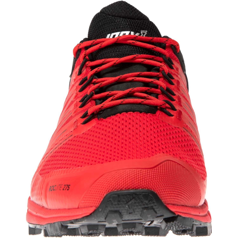 Inov-8 Roclite G 275 Running Shoe - Men's - Red/Black