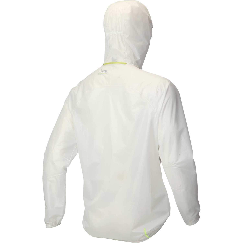 Ultrashell HZ Waterproof Jacket - Men's - Clear