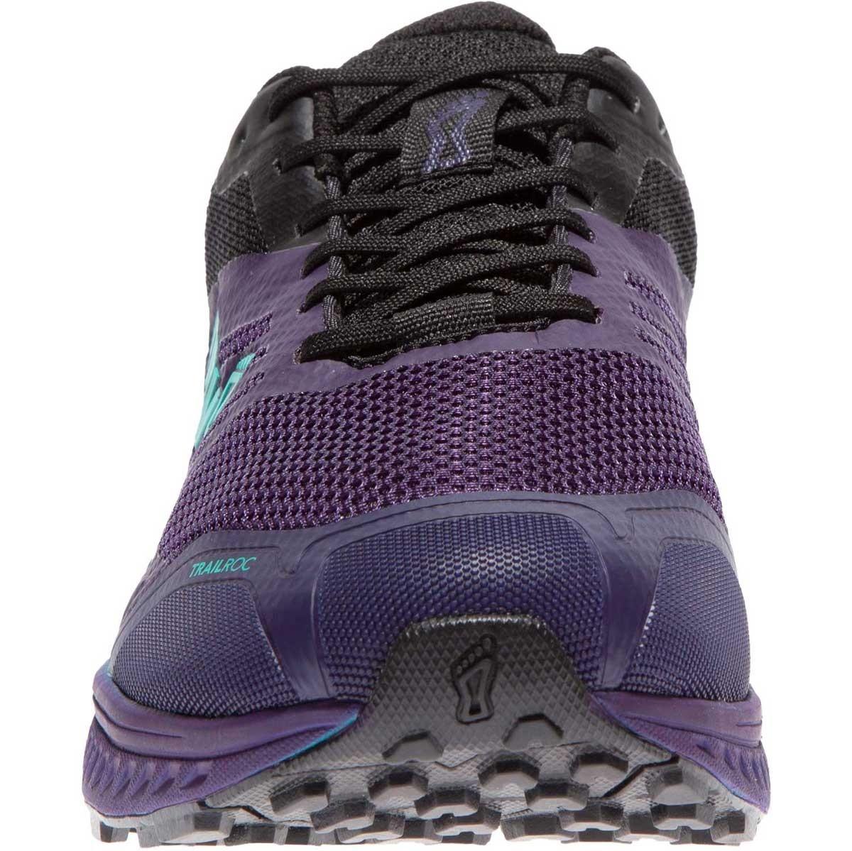 Inov-8 Trailroc G 280 Running Shoe - Women's - Purple/Black