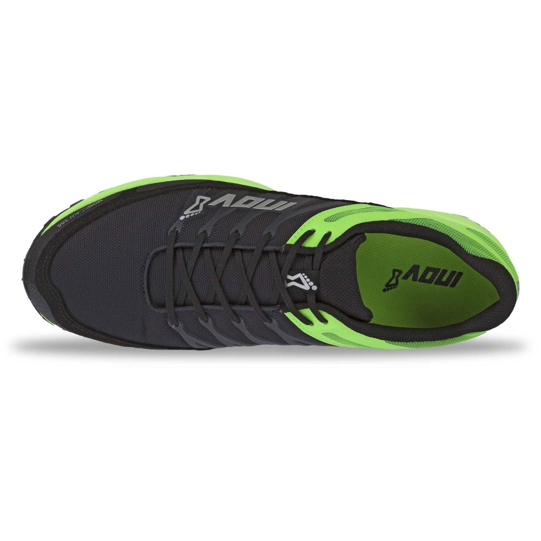 INOV8 - Mudclaw 300 Fell Running Shoes - Black/Green